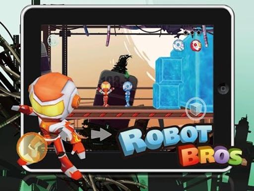 机器人兄弟截图2