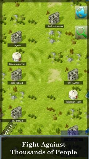 亚历山大战略游戏截图5