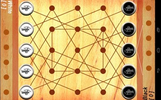 Jarmo - the board game截图0