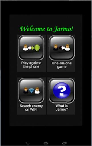 Jarmo - the board game截图1