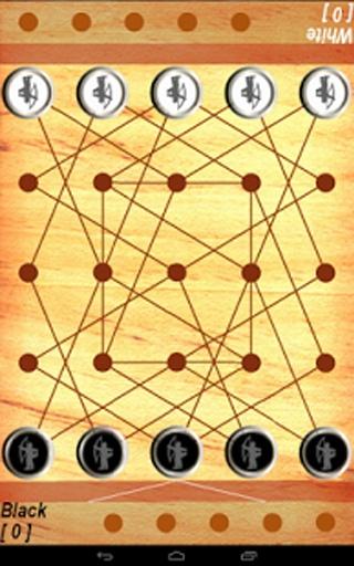 Jarmo - the board game截图2
