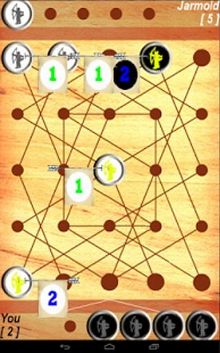 Jarmo - the board game截图4