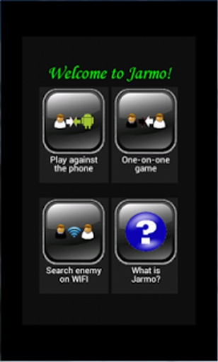 Jarmo - the board game截图5