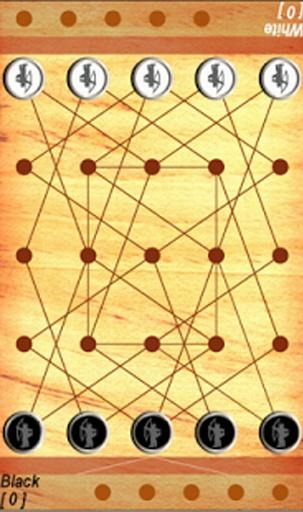 Jarmo - the board game截图6