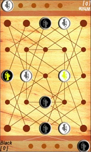 Jarmo - the board game截图7
