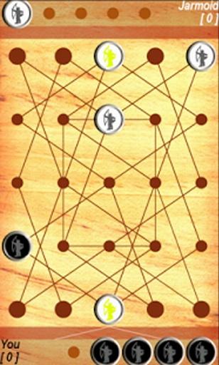 Jarmo - the board game截图8