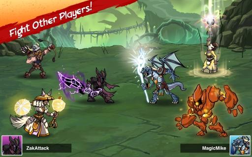 免費角色扮演App|荣誉之战|阿達玩APP