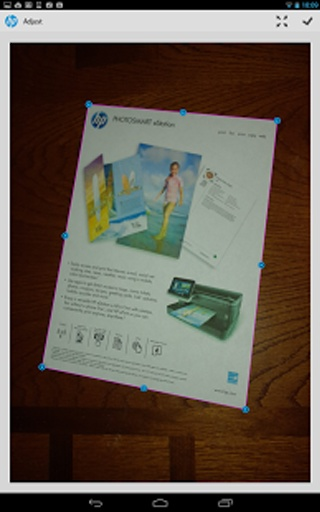 HP All-in-One Printer Remote截图3
