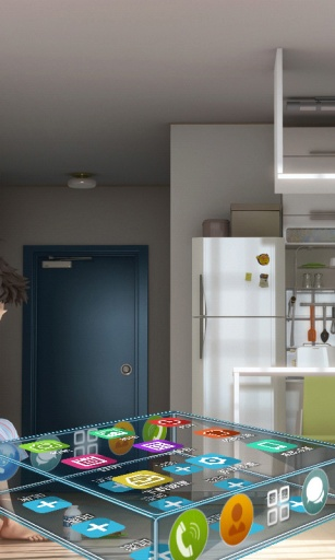 【免費工具App】屌丝男士1-宝软3D主题-APP點子