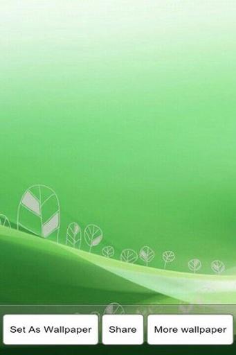 免費下載個人化APP|绿色心情3D动态壁纸 app開箱文|APP開箱王