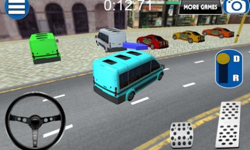 3d拖车凡现在免费在Android上。这个免费的3D停车场游戏都是免费玩,好玩。这个免费的3D停车场游戏充满技巧和精确度。你打车和挂车的游戏,想成为什么?去,如果你可以驾驶这种拖车货车。如果你擅长这个游戏中,你可以成为任何你想要的。在这款车和挂车的游戏,你可以是一个真正的拖车货车司机,如果这是你的梦想,并成为其中的佼佼者在这些免费的3D停车场的游戏之一。你可以选择你最喜欢的停车场狂潮3D厢式你在游戏开始之前。有四种不同的车辆,你可以选择。四种不同的颜色,四种不同的汽车。挑选一个你最喜欢完成那些沉重的,但不