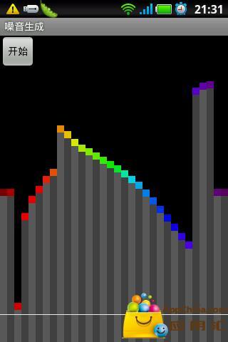 模拟音效截图0