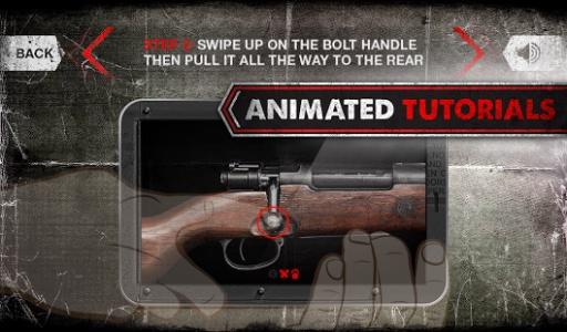 Weaphones™ WW2: Gun Sim Free截图8