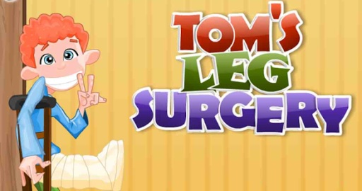 汤姆腿外科医生游戏截图0