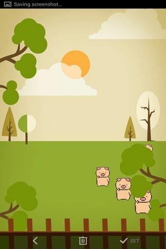 免費下載個人化APP|匆匆的小呆动态壁纸 app開箱文|APP開箱王