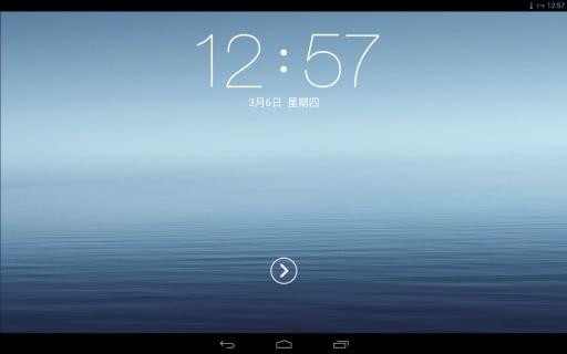 超高仿iOS苹果平板主题HD