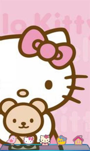 鹿晗的猫漫画手绘