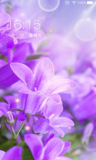 樱花美动态壁纸锁屏