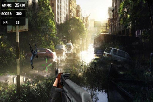 玩射擊App|城市反恐阻击战免費|APP試玩