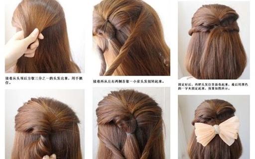 标签:头发,编织辫子,发型,发型婚礼,发改,剪发游戏,发教程,发型店
