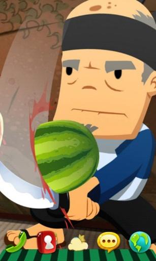 水果忍者突袭-宝软3D主题