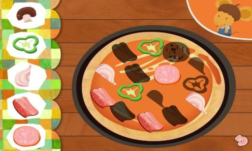 宝贝餐厅-多纳截图3