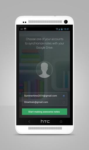 玩生產應用App|Menote笔记免費|APP試玩