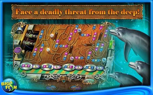 凶暴传奇2:马库斯的记忆 完整版截图4