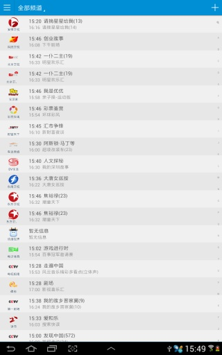 爱电视 生活 App-愛順發玩APP