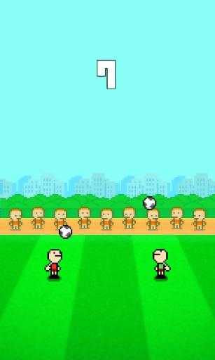 【免費益智App】超级颠球控-APP點子