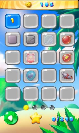 泡泡连击2 益智 App-癮科技App