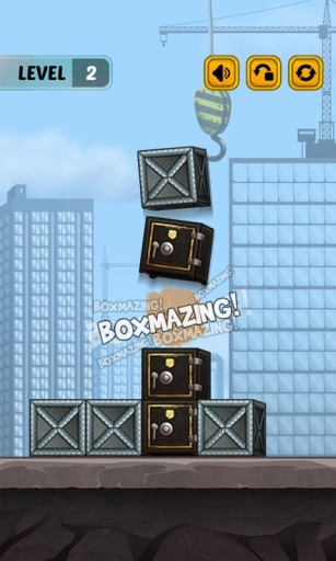 箱子消除截图2