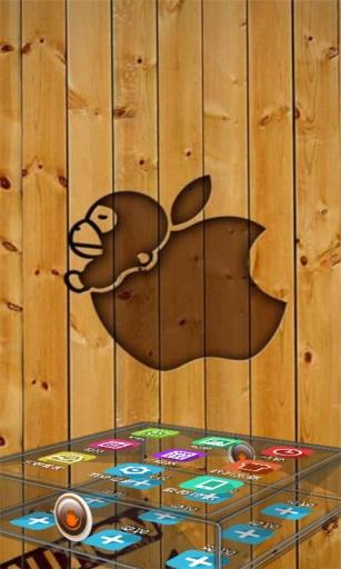 水果忍者-宝软3D主题截图2
