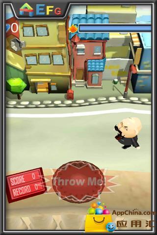 踢老板2 无限金币版 - 应用汇安卓市场
