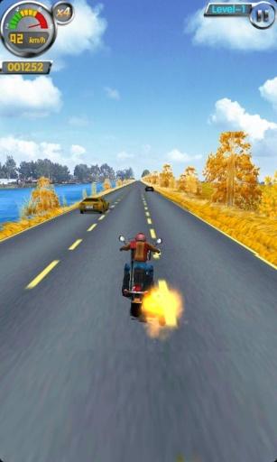 【免費賽車遊戲App】3D摩托-APP點子