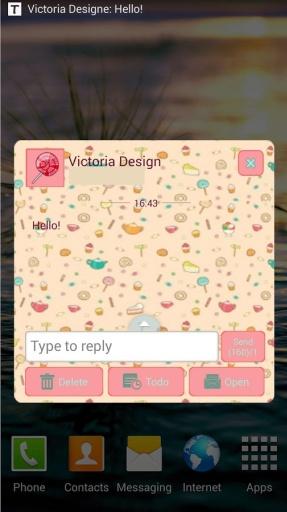 GO短信加强版糖果截图10