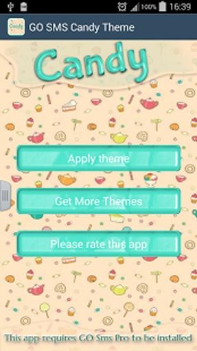 GO短信加强版糖果截图2