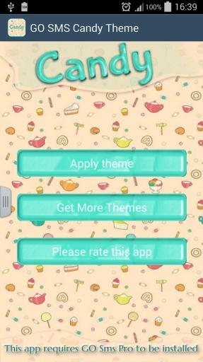 GO短信加强版糖果截图9