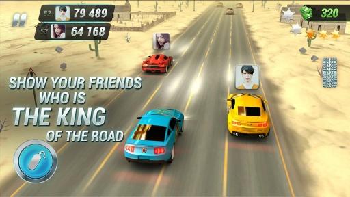 公路杀手:疯狂驾驶截图3
