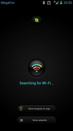 osmino Wi-Fi: 免费的WiFi截图3