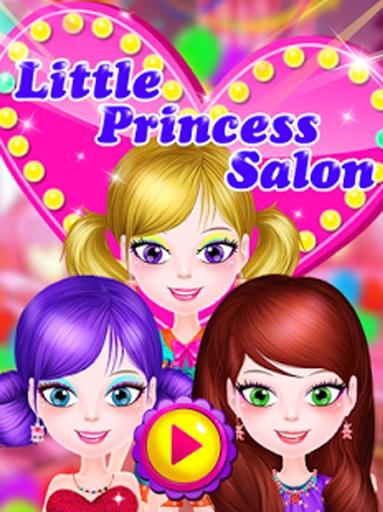 Little Princess Salon截图0