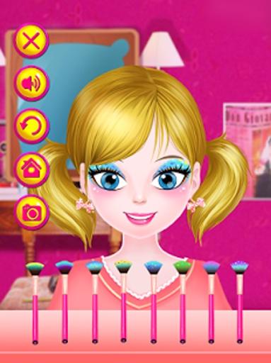 Little Princess Salon截图2