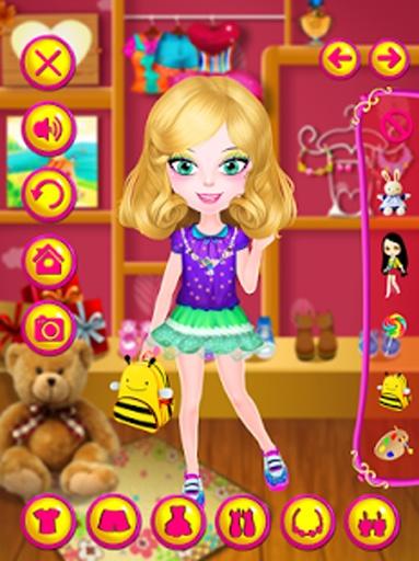 Little Princess Salon截图3