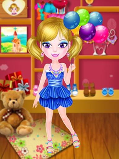 Little Princess Salon截图4