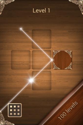 光线反射截图0