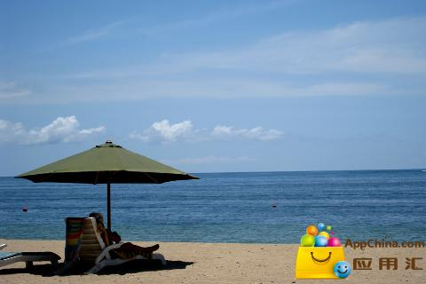 巴厘岛自然风光|玩攝影App免費|玩APPs