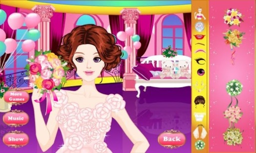 免费化妆游戏截图1
