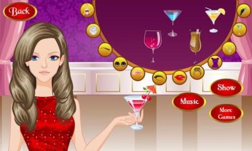 免费化妆游戏截图3