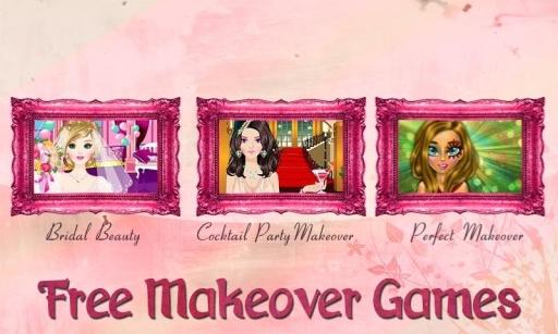 免费化妆游戏截图4