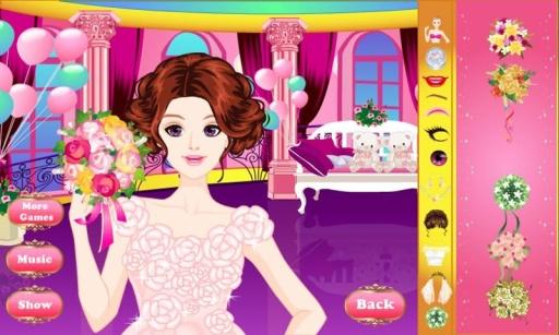 免费化妆游戏截图5